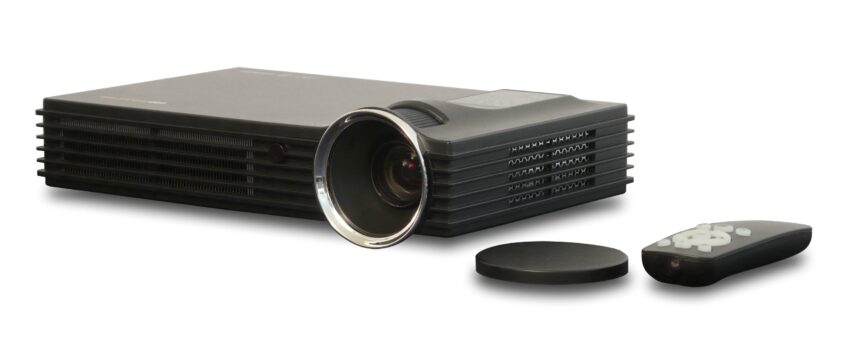 > Dreamy Cinema HD Projector