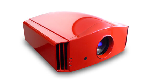 > Siglos 3 4K Active 3D Home Cinema Projector