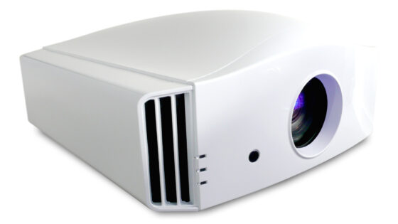 > Siglos 1 4K Active 3D Home Cinema Projector