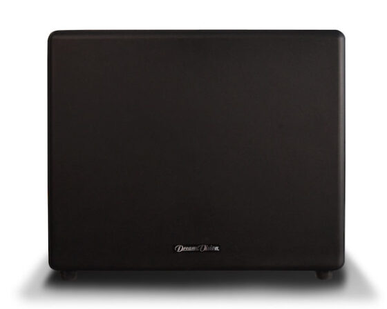 > PHT-W4 Active Subwoofer