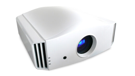 > Siglos 1 X-TRA 4K UHD HDR Active 3D Home Cinema Projector