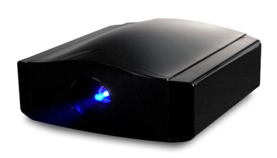 > Siglos 2 X-TRA 4K UHD HDR Active 3D Home Cinema Projector
