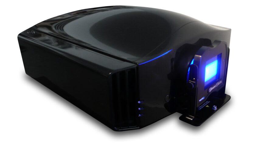 > Inti+ 3 BEST Full HD Passive 3D