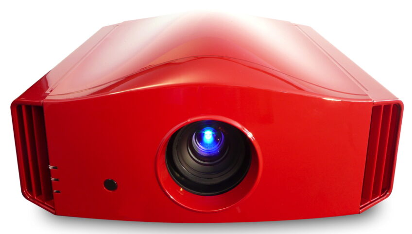 > Yunzi+ 3 4K UHD Active 3D Home Cinema Projector