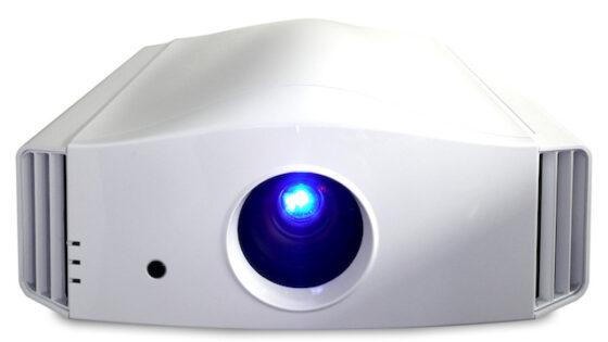 > Siglos Ultra 1 4K UHD Active 3D Home Cinema Projector