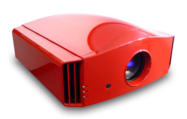 > Siglos 3 X-TRA 4K UHD HDR Active 3D Home Cinema Projector