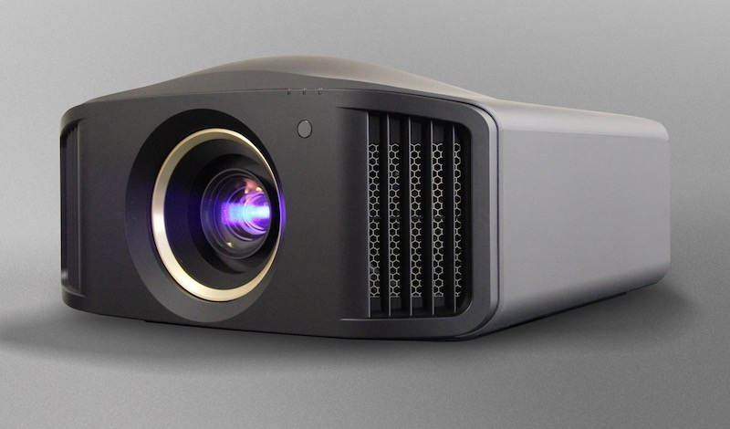 > Eos Signature 8K Retina Projector