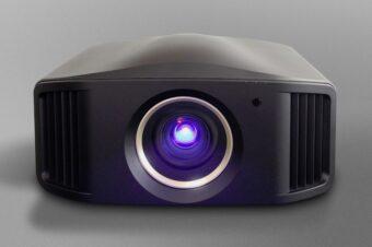 > Eos 2 4K Retina Projector